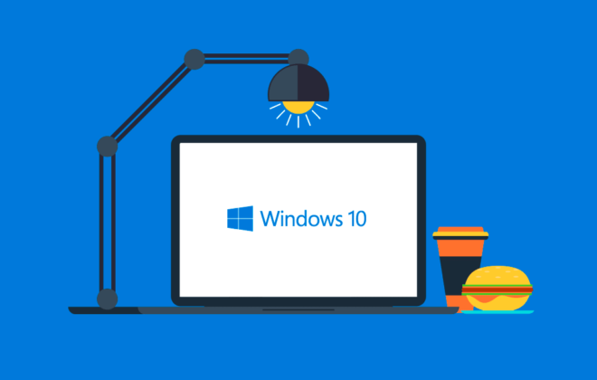 ImadInfo - Windows 10
