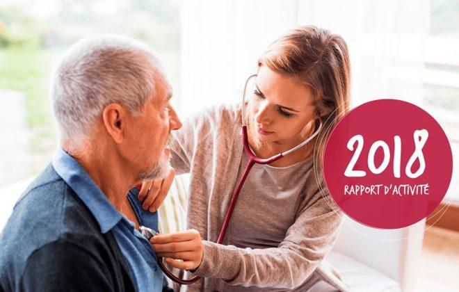 ImadInfo - Rapport d'activité 2018